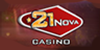 paypal casinos nova21