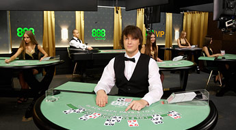 paypal casinos 888 casino