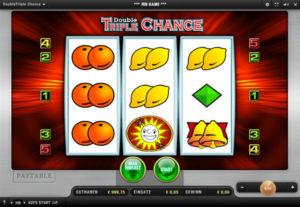 DoubleTriple-Chance-Slot