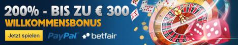 PayPal und Casinos