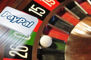 Online Casinos und Paypal