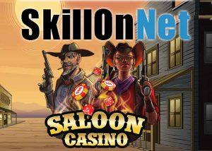 SkillOnNet und Cozino, das neueste White Label Casino