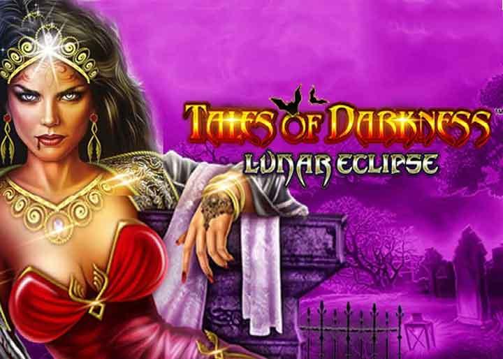 Der Tales of Darkness Lunar Eclipse Slot, Vampire bringen hohe Gewinne