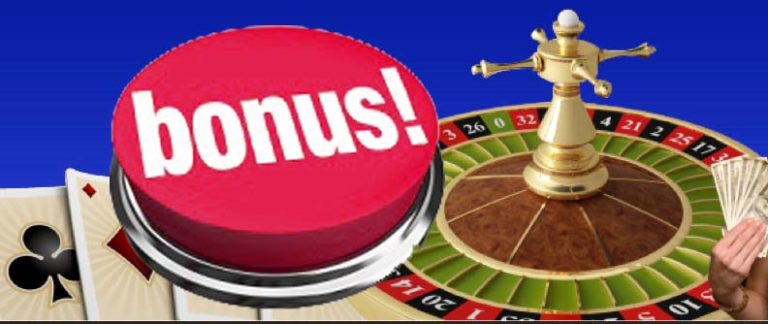 Der Casino Bonus