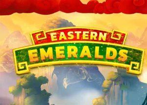 Eastern Emerald Slot, ein magisches Abenteuer