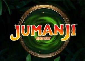 Der Jumanji Slot, der Geist des Kultfilms von 1995