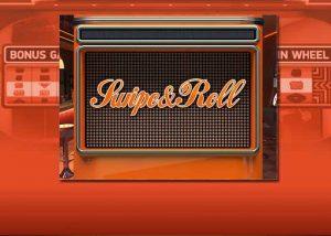 Der Swipe and Roll Slot oder eine Zeitreise in die 50er Jahre