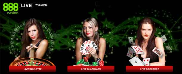 paypal casino 888 livecasino