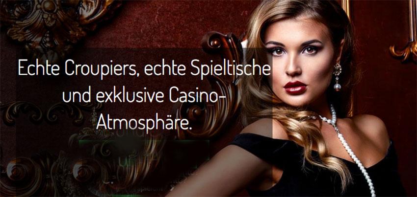 IW Casino Live Casino