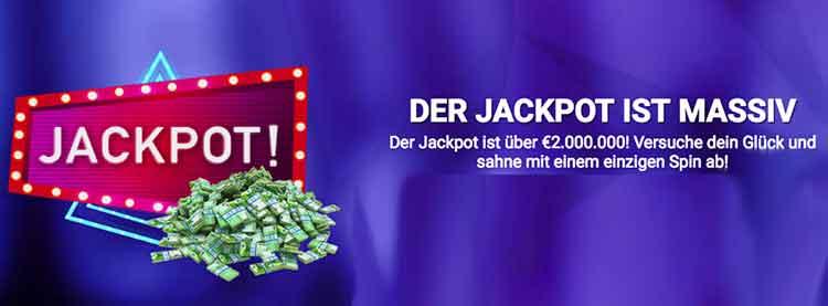bwin casino jackpot