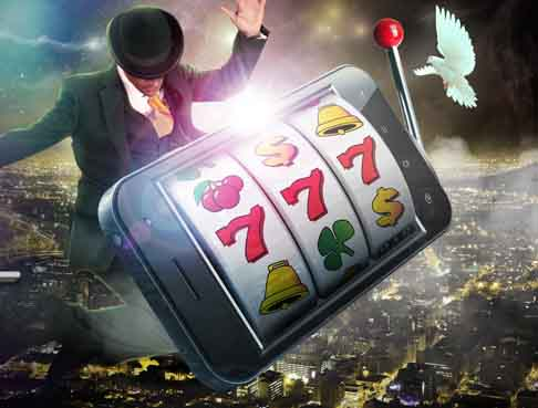 Online Casino Mr Green Slotgames