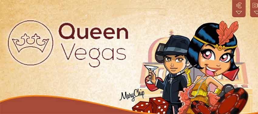 Queen Vegas Casino