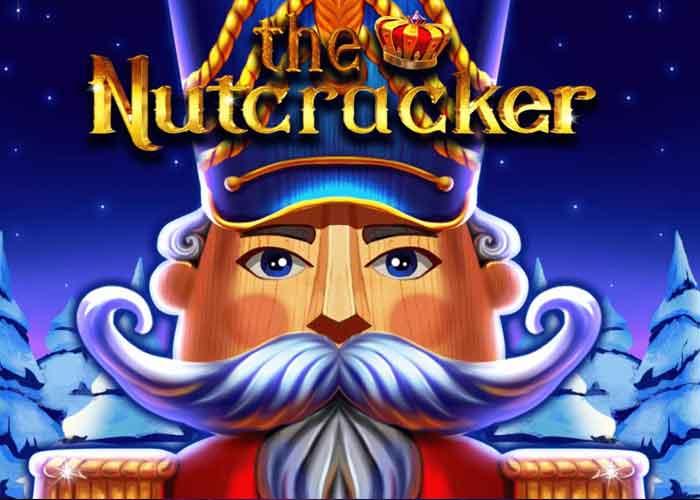 Der Nutcracker Slot, das Weihnachtsmärchen vom Nussknacker