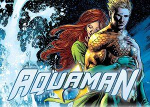 Der Aquaman Slot ist voll Action und mit speziellen Features