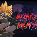 ninja ways slot