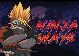 Der Ninja Way Slot – sechs Rollen voller Kampfkunst