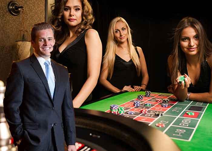 Live Casino Pit Bosse im 888 Casino