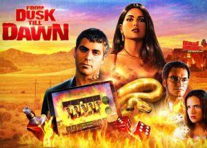 Der From Dust Till Dawn Slot, das Spiel zum Kultfilm