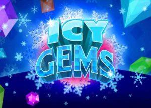 Der Icy Gems Slot – Ein echt cooles Spiel mit coolem Design