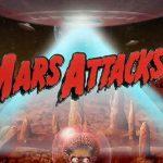 Mars Attacs! Slot