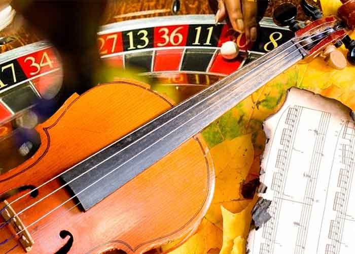 Glücksspiel und klassische Musik – interessante Fakten